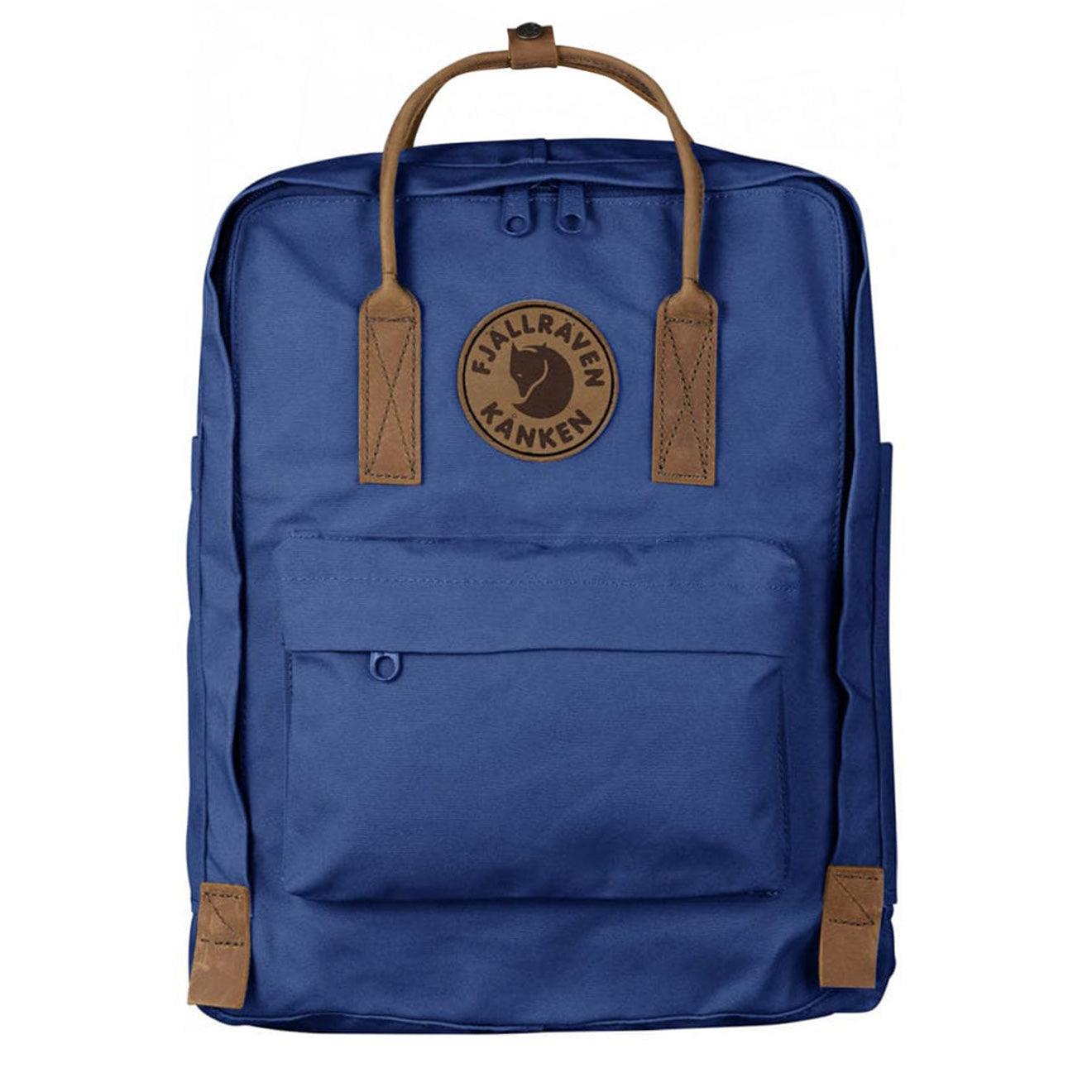 Fjallraven Kanken No. 2 Backpack Deep Blue