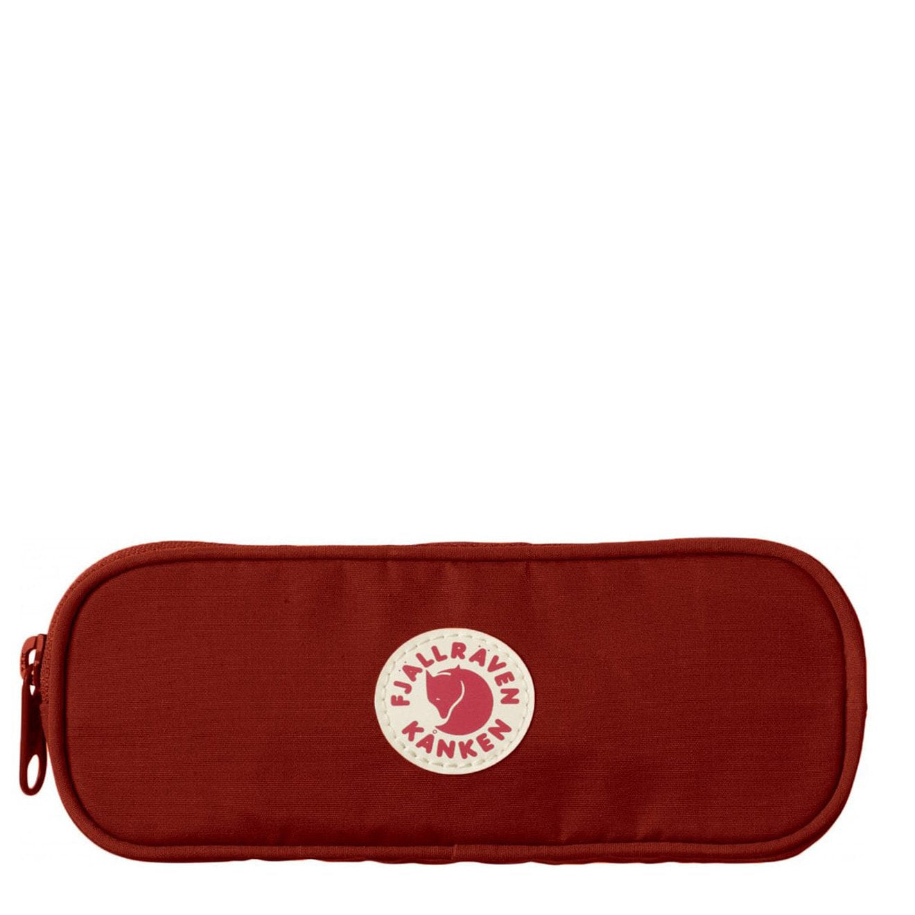 Fjallraven Kanken Pen Case Ox Red