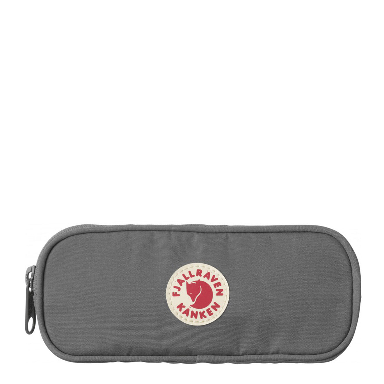Fjallraven Kanken Pen Case Super Grey