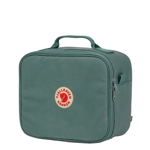 Fjallraven Kanken Photo Insert Small Frost Green