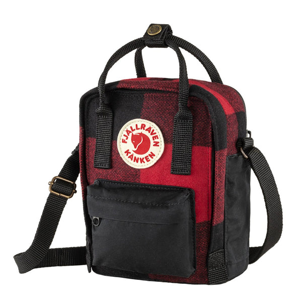 fjallraven-kanken-re-wool-sling-red-black-1-1