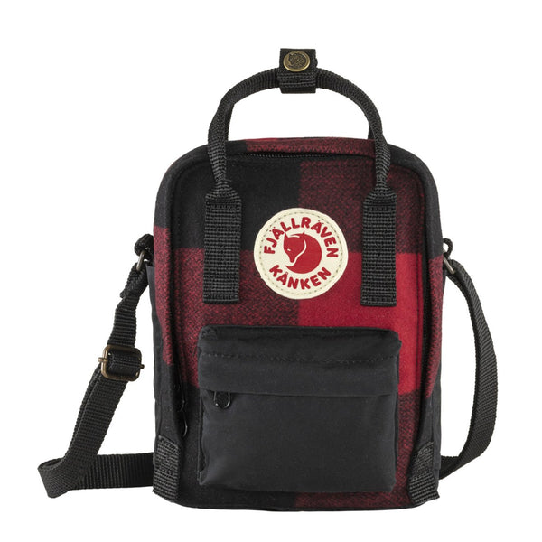 fjallraven-kanken-re-wool-sling-red-black-1-2