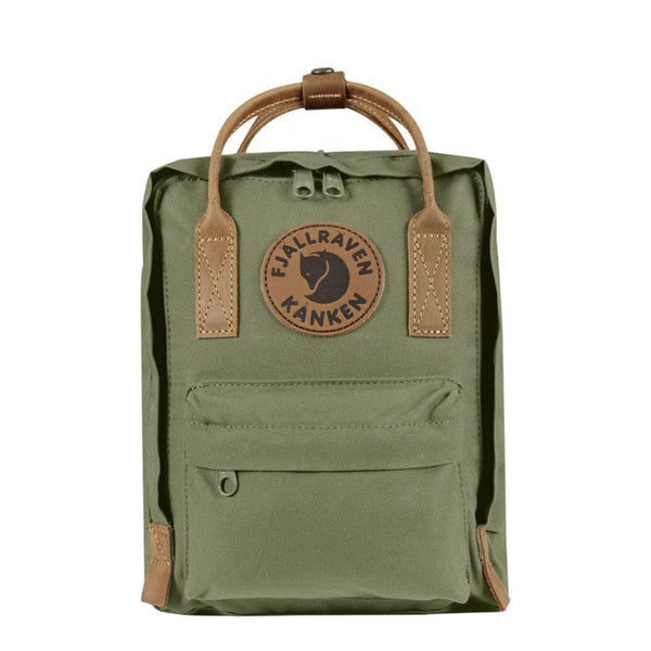 Fjallraven Mini No. 2 Kanken Green