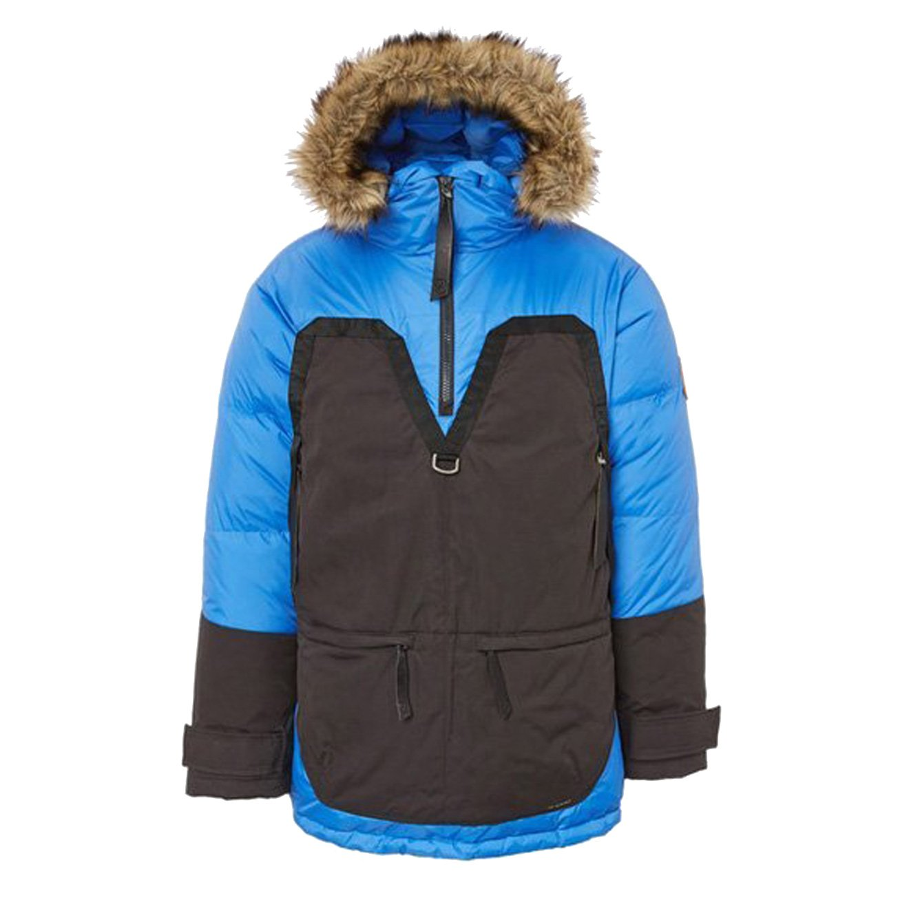 Fjallraven Polar Parka Ice Blue