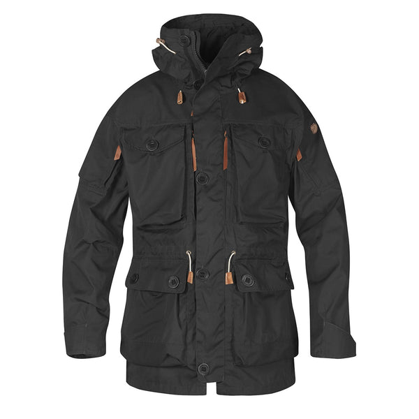 Fjallraven Smock No 1 Dark Grey