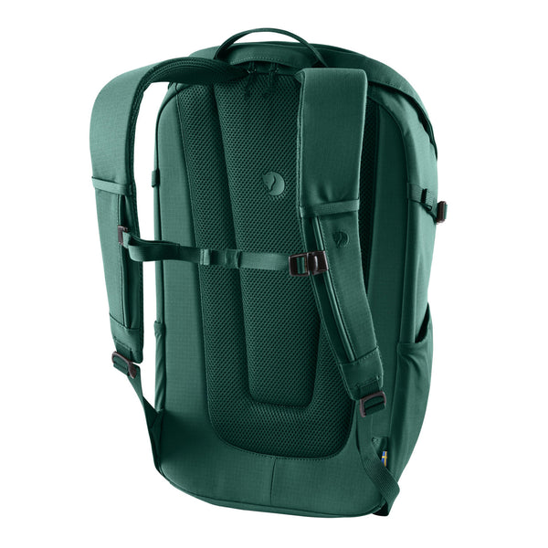 Fjallraven Ulvo 23 Backpack Peacock Green