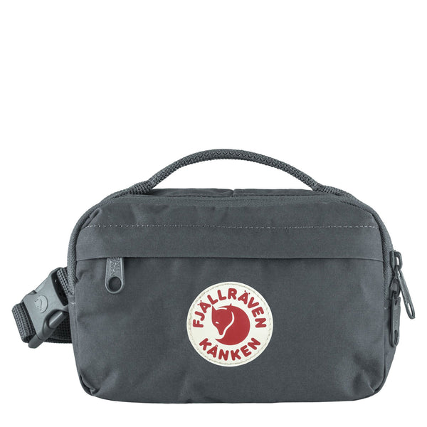 Fjallraven Kanken Hip Pack Graphite