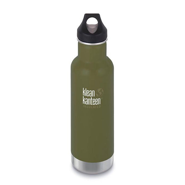 Klean Kanteen Classic Vacuum Insulated 592ml Fresh Pine