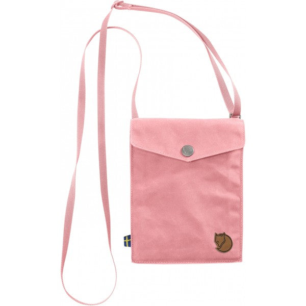 Fjallraven Pocket Bag Pink