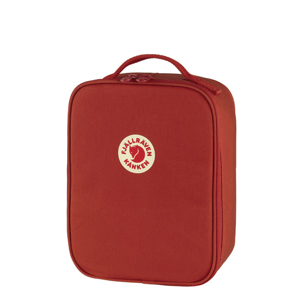Fjallraven Kanken Mini Cooler True Red