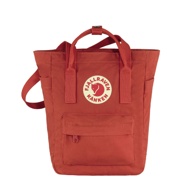 Fjallraven Kanken Totepack Mini True Red