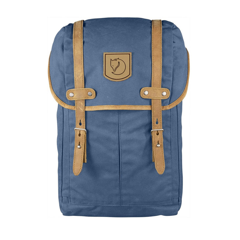 Fjallraven No. 21 Small Backpack Blue Ridge