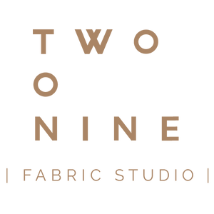 Two O Nine Fabric
