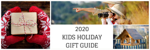 Wild Gift Ideas for Your Wild Child