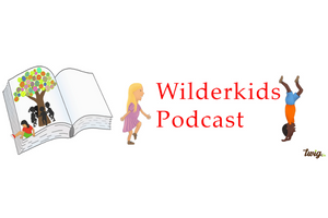 Wilderkids Podcast with Suzi