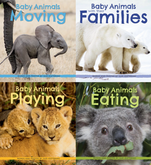 "Children's Books, ""Baby Animals"" ⎯ Complete Set"