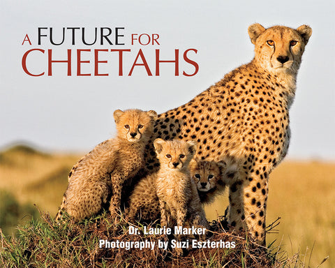 Cheetah book