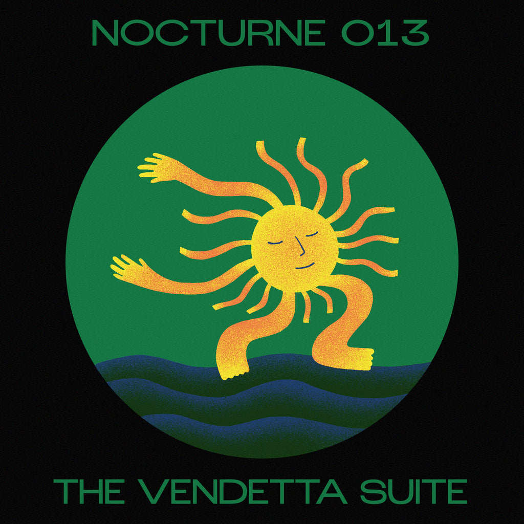Nocturne Series 013: The Vendetta Suite