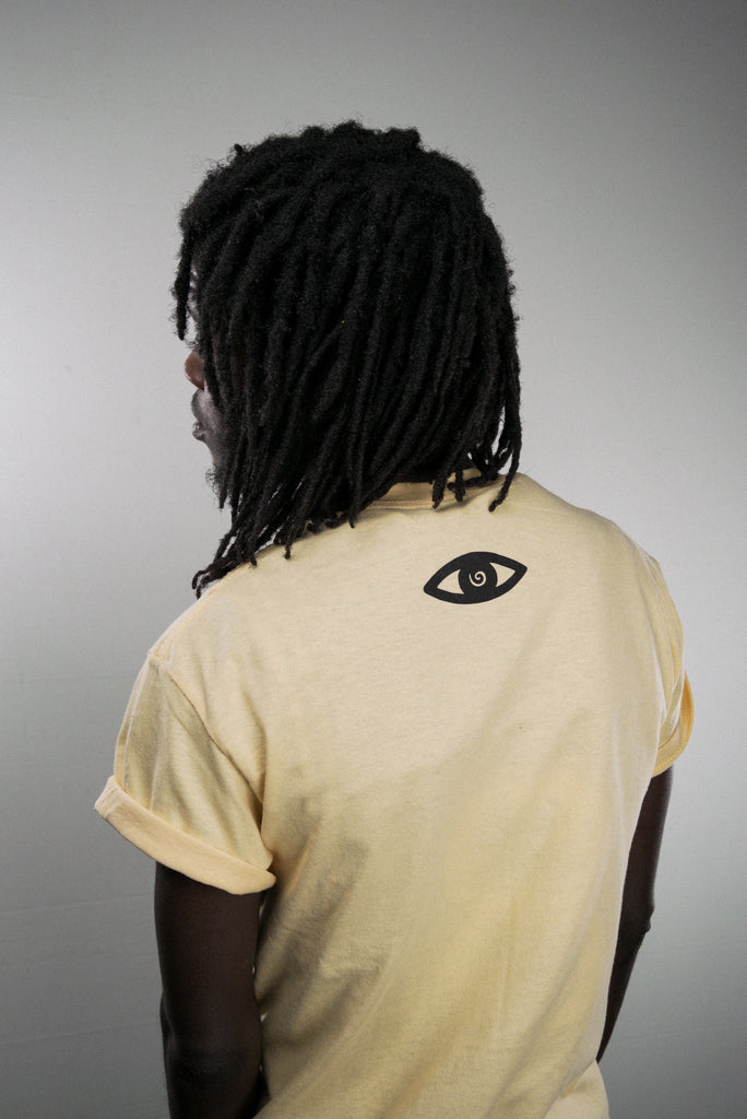 Eye See (Yellow)