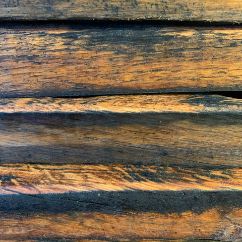 Recycled Oak Staves