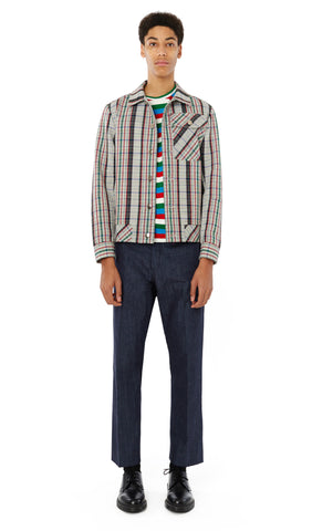 Crevicore Max Jacket in Multi