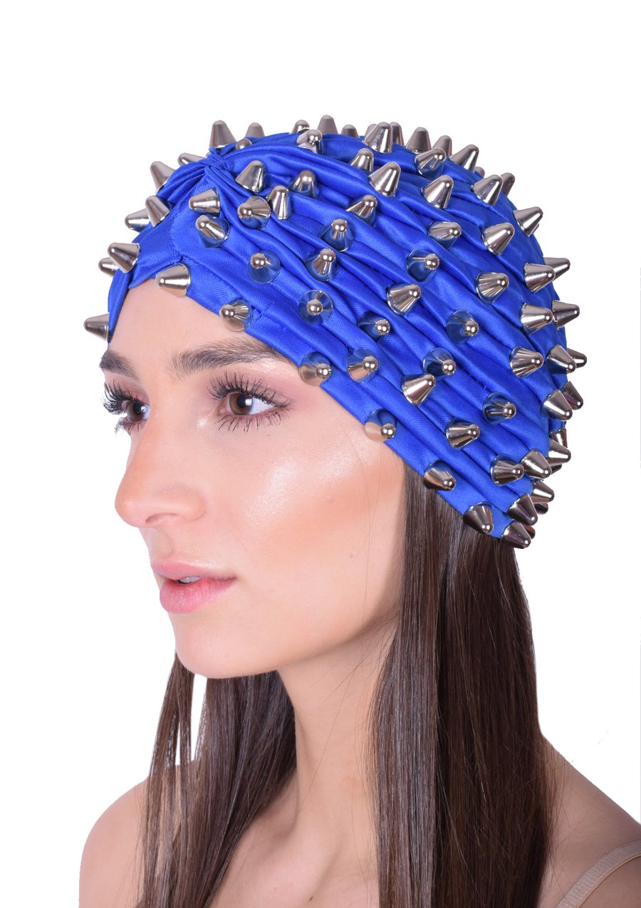 Studmuffin NYC Spike Turban- More Colors