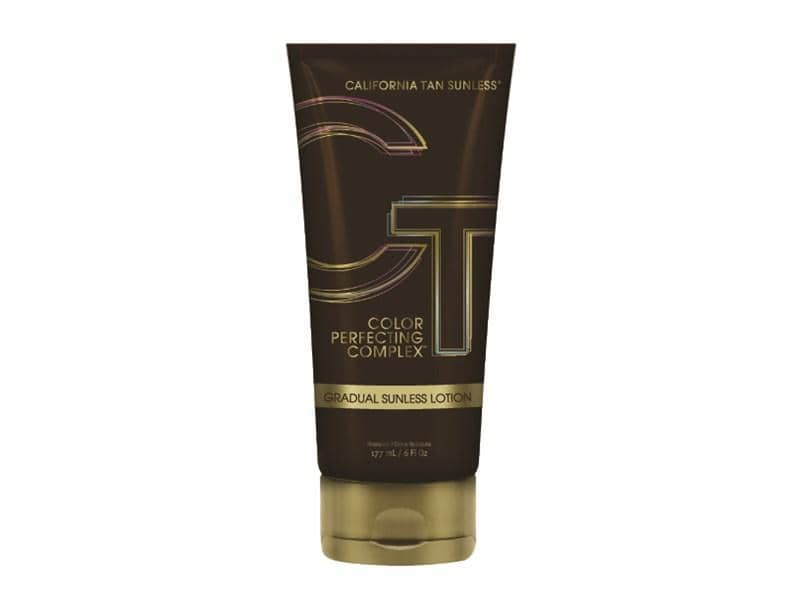Sunless Tan, Lotion Gradual NEW