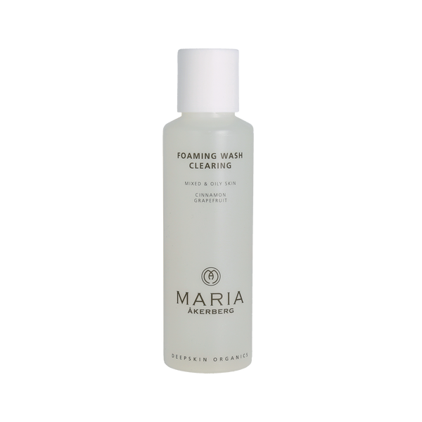 Foaming Wash Clearing, 125 ml