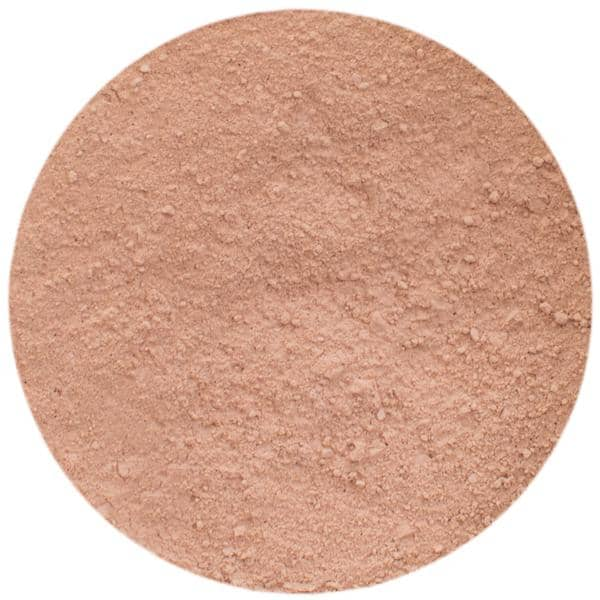 Mineral Foundation, Brenda Lee