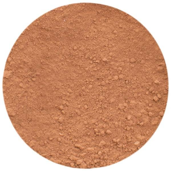 Mineral Foundation, Daisy Day