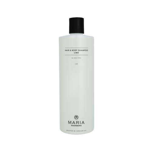 HAIR & BODY SHAMPOO LIME 500ml