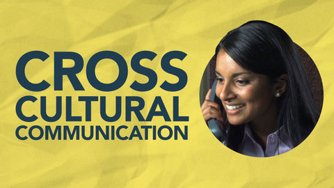Cross-Cultural Communication (high tech scenario)