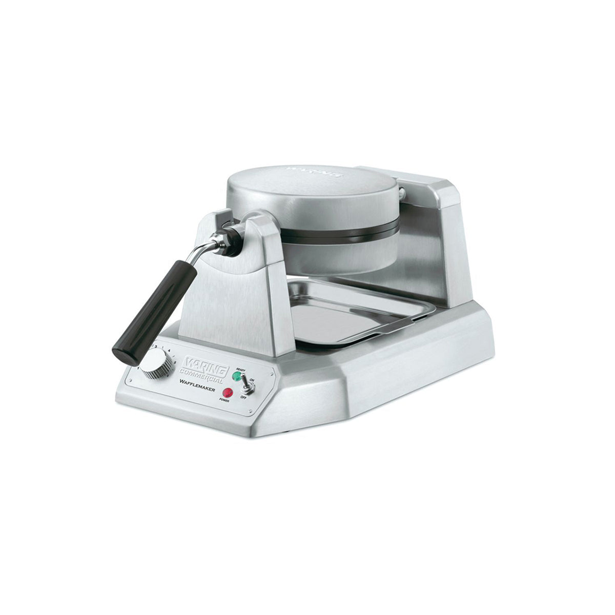 Waring Commercial Heavy Duty Classic Waffle Maker