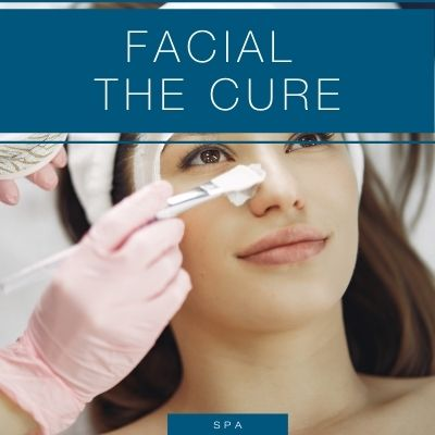 Facial The Cure