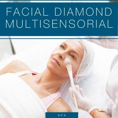 Facial Diamond Multisensorial