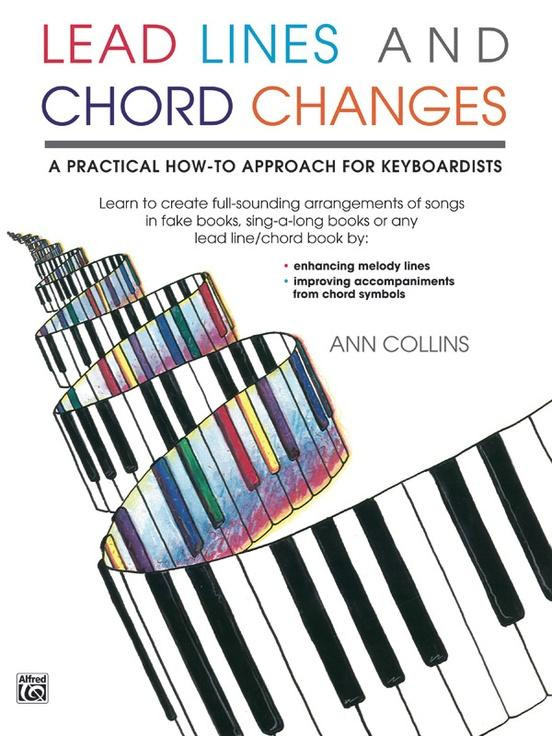 Lead Lines and Chord Changes, Ann Collins