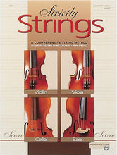 Load image into Gallery viewer, Strictly Strings Book 1 - Teacher's Manual and Score, Dillier, Rjelland, O'reilly
