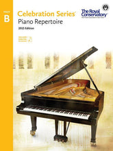 Load image into Gallery viewer, RCM Piano Repertoire 2015 Prep B