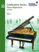 Load image into Gallery viewer, RCM Piano Repertoire 2015 Level 10