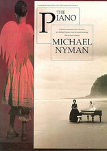 Load image into Gallery viewer, The Piano, Michael Nyman