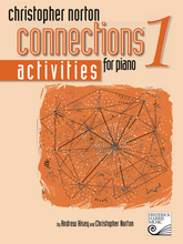 Load image into Gallery viewer, Connections For Piano - Activities Book 1, Christopher Norton