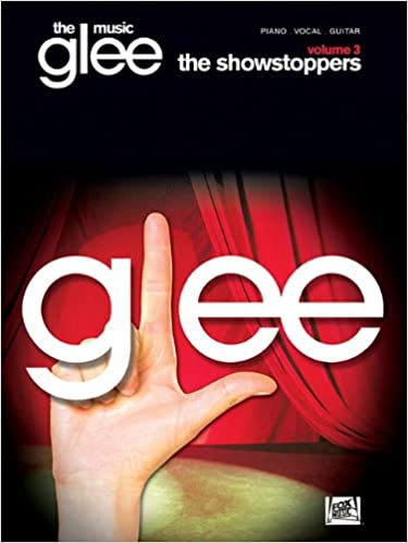 Glee - The Showstoppers Volume 3