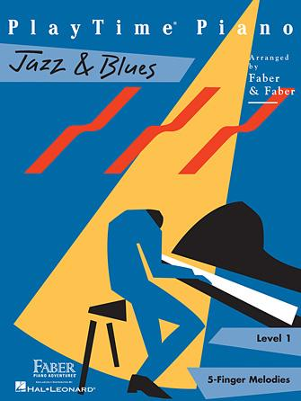 Jazz&Blues PLAYTIME - 1