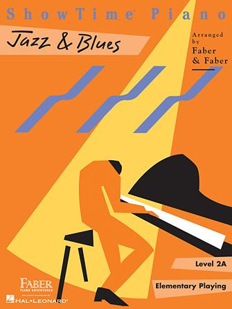 Jazz&Blues SHOWTIME - 2A