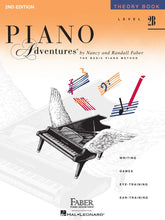 Load image into Gallery viewer, Piano Adventures Theory - 2B
