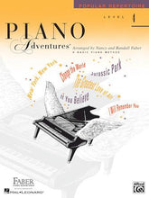 Load image into Gallery viewer, Piano Adventures Popular Repertoire - Level 4