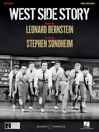 West Side Story, Bernstein and Sondheim