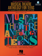 Load image into Gallery viewer, Musical Theatre Anthology for Women / Teens, Louise Lerch