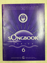 Load image into Gallery viewer, Songbook Series Voice Repertoire - Grade 6 RCM (1991)