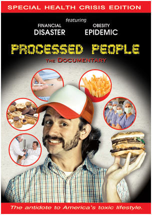 Processed People: The Documentary